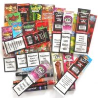 Blunts & flavoured Papers