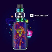 Vaporesso (für Liquids)