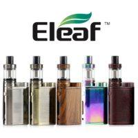 Eleaf - Geräte & Zubehör