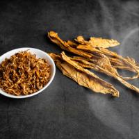 Tabakprodukte & Kräutermischungen